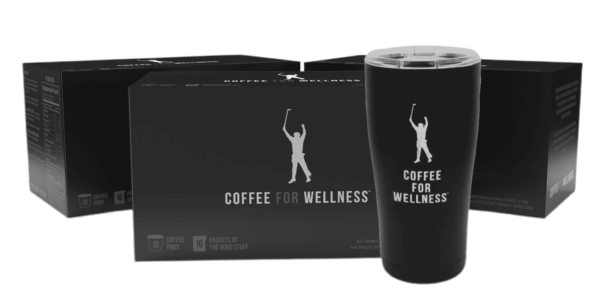 Coffee for Wellness